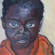"""Portrait of Malawi II"""